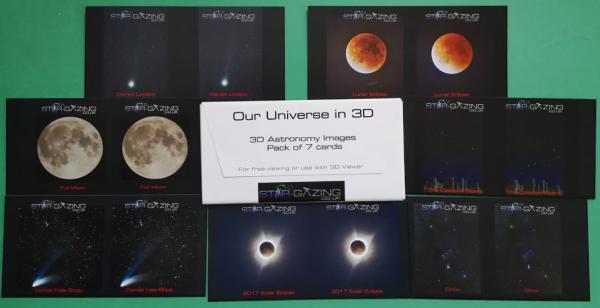 3D-Cards