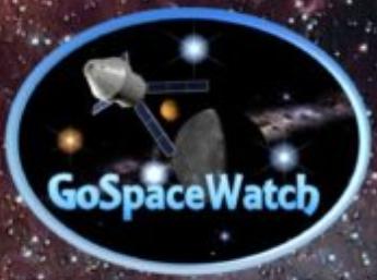 GoSpaceWatch