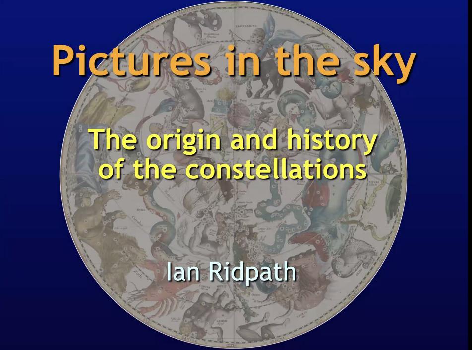 Ian Ridpath