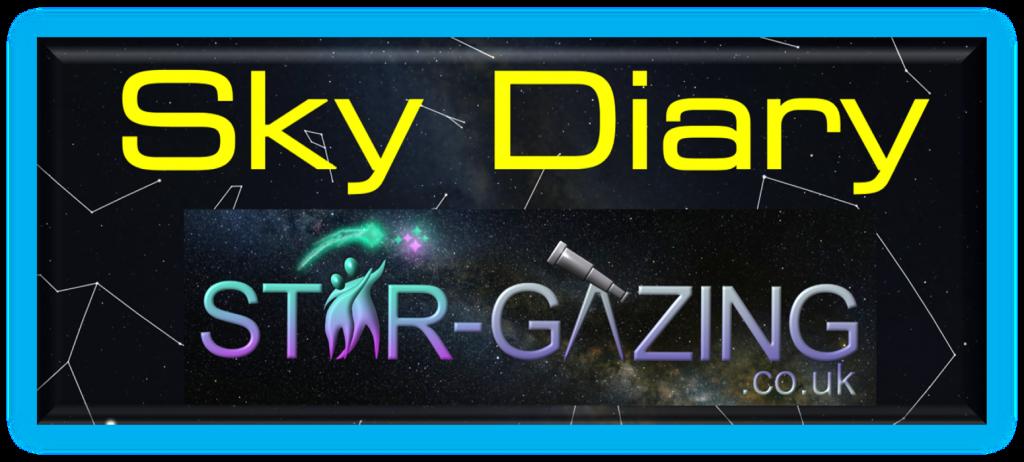 Sky-Diary-Button