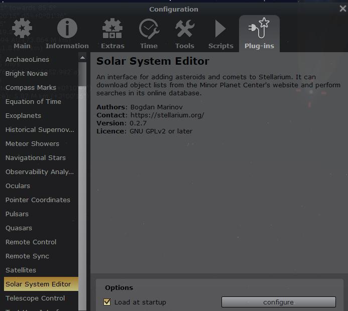 Stellarium-Solar-System-Edit