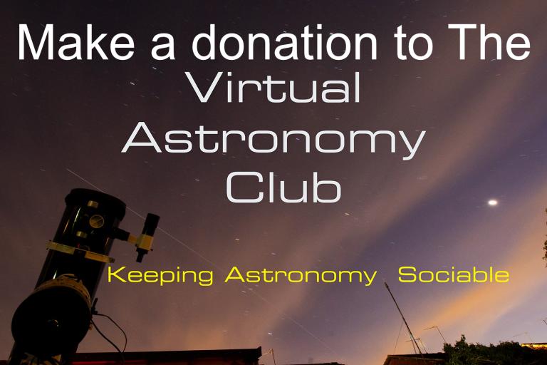 VAC-Donation Button