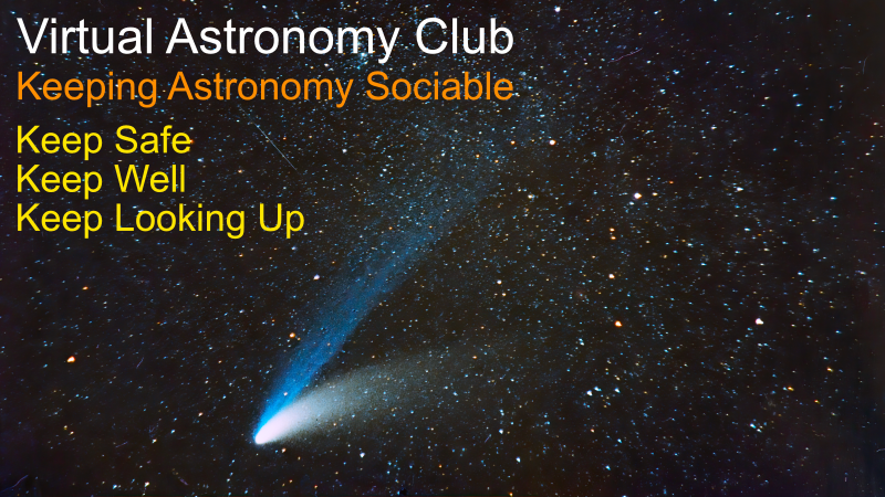Virtual Astronomy Club - Hale-BoppBanner-Web
